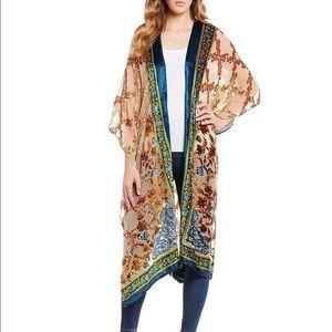 Aratta 'Empress in Making' Kimono